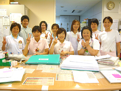 敬仁病院のメイン写真