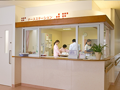 敬仁病院の様子3
