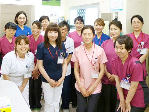 国分寺内科中央病院のメイン写真